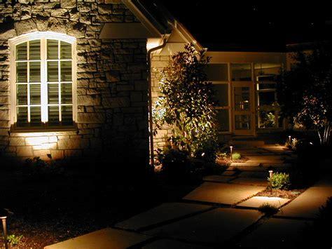 Landscap Lighting Landscape Lighting Ideas Designwalls
