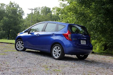2014 nissan versa note review 2014 nissan versa note review driven picture 561841