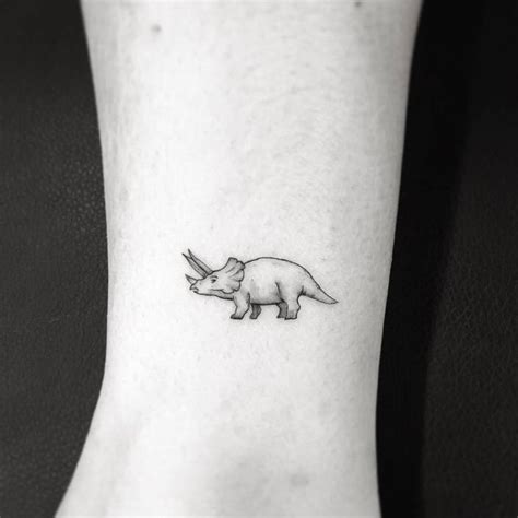 small dinosaur tattoos 25 best dinosaur tattoos ideas on detailed