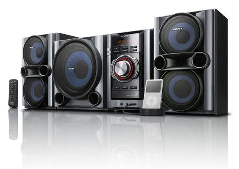 reviews   top   shelf stereo systems money