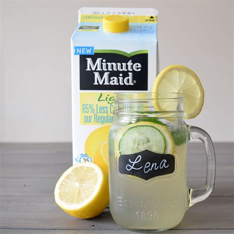 Minute Light Lemonade by Minute Light Lemonade Archives Listen To Lena