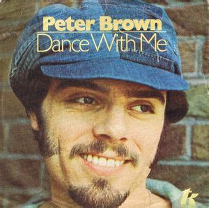 dance with me (peter brown song) wikipedia
