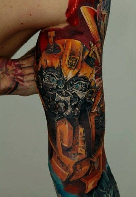 yoo ah in tattoo transformers tattoos designs ideas and meaning tattoos
