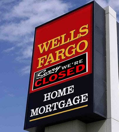 Fargo Home Loans by Big Banks Fail Again Fargo Exits Wholesale Mortgage