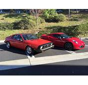 Is The Lancia Beta Scorpion An Underrated Sports Car