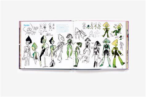Steven Barnes Steven Universe Art Amp Origins Hardcover Abrams