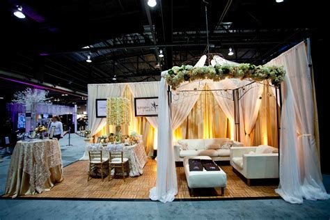 Best Bridal Show Booth   our 2012 booth at calgary s