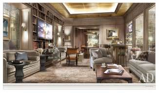architectural digest architectural digest home living room combination rooms open co