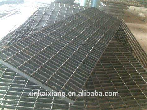 Galvanized Floor Grating. Bar Grating. Trench Grating