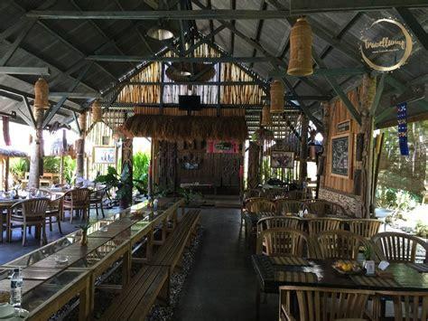 restoran dapur nekamese sajian menu khas kupang ntt