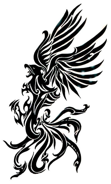 imagenes y videos de tatuajes fenix hadas