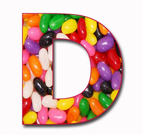 d it scrapbook alphabet quot jelly beans quot jpg free scrapbook