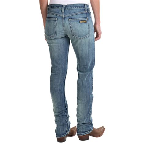 what are the best jeans for women in their forties wrangler rock 47 boyfriend fit jeans for women save 50