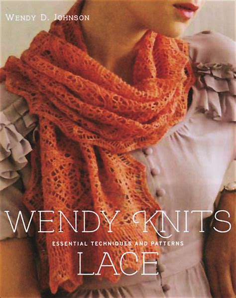 Wendy Knits Lace From Knitpicks Knitting By Wendy D