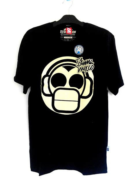 Vw Kaos Baju T Shirt jual kaos murah model unik skm 2