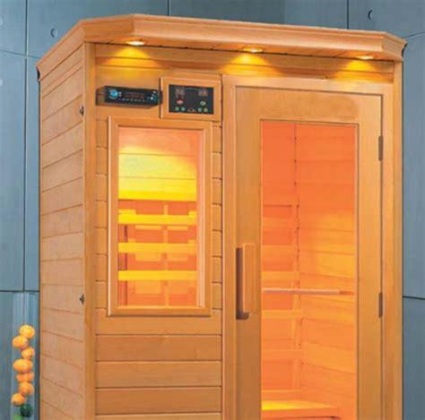 innovative home sauna design with modern touch modern home