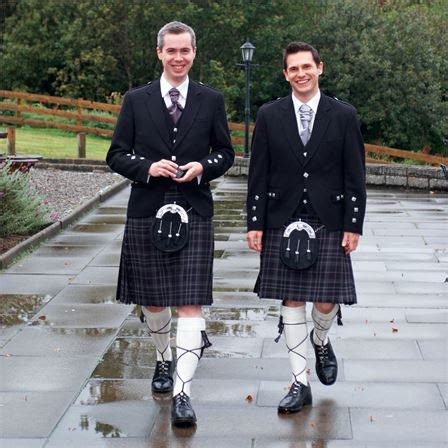 Wedding Attire Perth by Traditional Scottish Groom Attire Norry S Real
