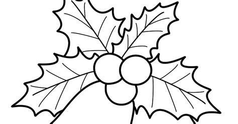 mistletoe coloring pages coloring pages for 10 new mistletoe