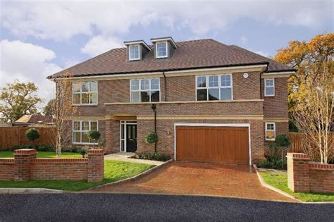 5 bedroom house for sale in road shenley radlett wd7