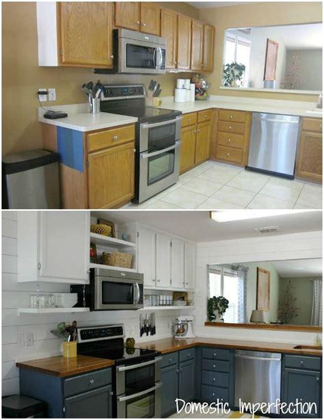 unique kitchen remodels painted kitchen cupboards pictures before 131 best dream kitchen ideas images on pinterest dream