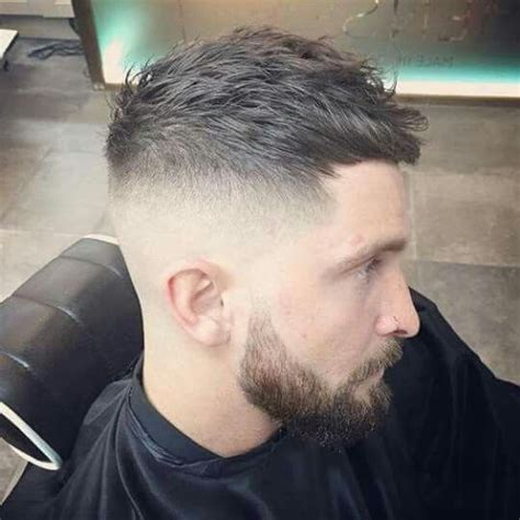 undercut hairstyles men world trends fashion