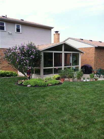 chion basement systems patio enclosures cincinnati all season room cincinnati home addition patio enclosures
