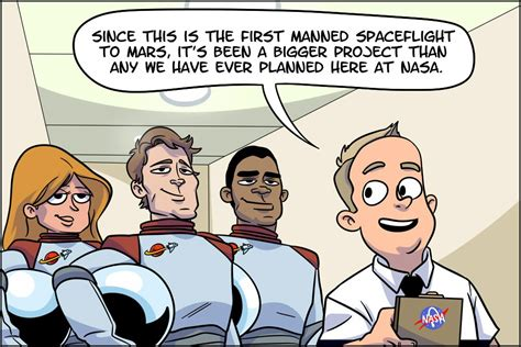 The Wrong Stuff mission to mars the wrong stuff dorkly post