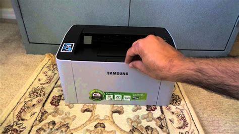 samsung xpress m2020w unpacking samsung express m2020w printer