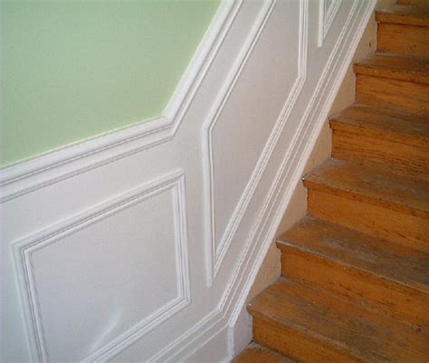 Ready Made Wainscoting by Elite Trimworks Inc Store For Wainscoting