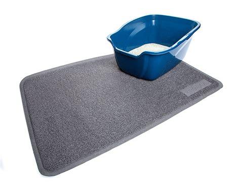 Best Litter Mat 7 cat litter mats to buy the ones that actually work