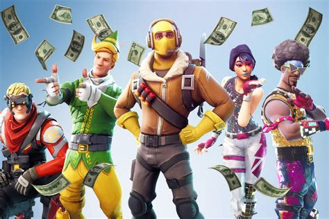 fortnite can be played on you can get paid 163 30 an hour to play fortnite who said