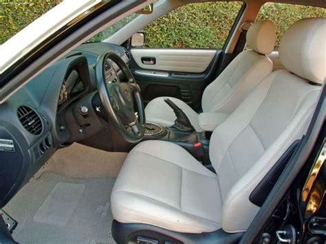 2004 Lexus Is300 Interior by Lexus Is300 Sportdesign Edition Picture 12 Of 19