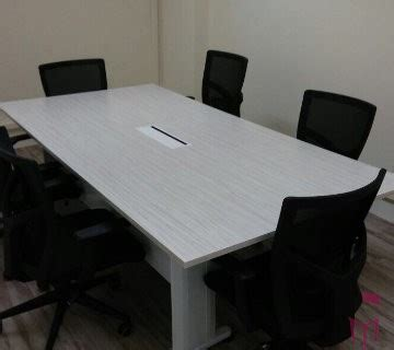 Office Meeting Table Singapore Office Furniture Office Meeting Table 6 Makeshift Singapore Pte Ltd Office Furniture