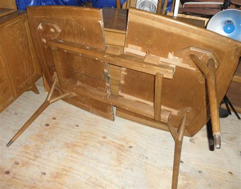 Furniture Upholstery Repair by Furniture Repair Dining Table Shattered By Large Oak Tree