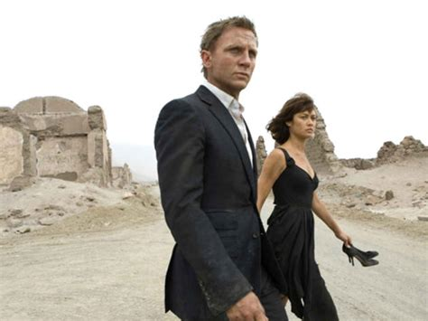 quantum of solace worst bond film best james bond movies of all time from dr no to spectre