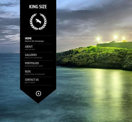 Themeforest King Size   king size wordpress theme by themeforest premium
