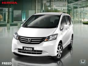 Freed Honda Harga Harga Honda Freed Terbaru Atlantisku