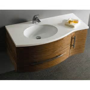 wall mounted vanity vigo distinct  wall mounted bathroom vanity set