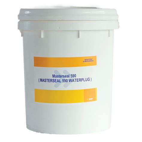 Waterproofing Masterseal 536 25kg Set 1 talenta on store