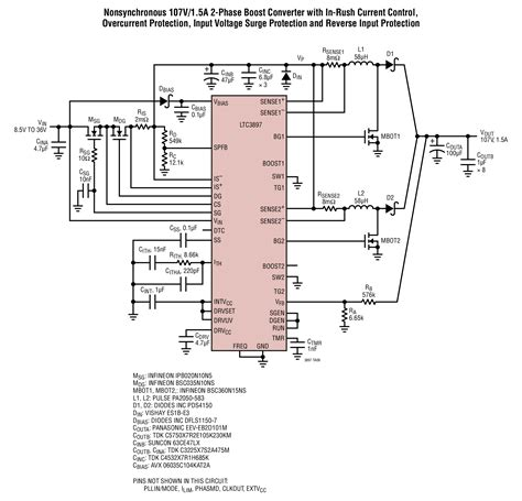 diode current in buck converter diode current boost converter 28 images power losses in boost converter electronicsbeliever