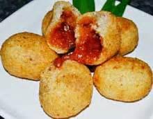 Ketan Durian Isi 12 Made By Order misro aneka resep kue nusantara
