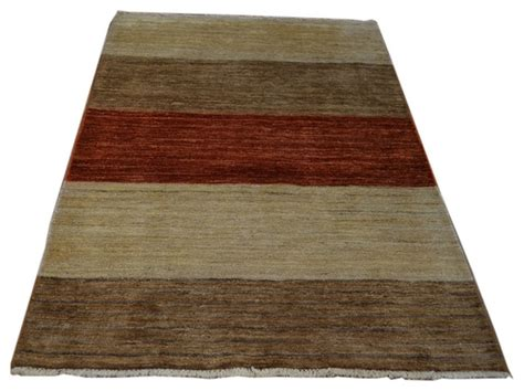 Earth Tone Area Rugs Knotted Rug Earth Tone Colors Modern Gabbeh Sh3609 Modern Area Rugs By 1800 Get A Rug