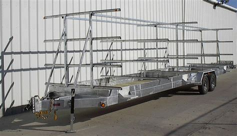 rowing boats trailers for sale crew boat
