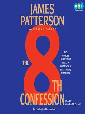 The 7th Heaven By Patterson Maxine Paetro s murder club series 183 overdrive ebooks audiobooks and for libraries
