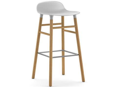 Stool Form by Buy The Normann Copenhagen Form Bar Stool At Nest Co Uk