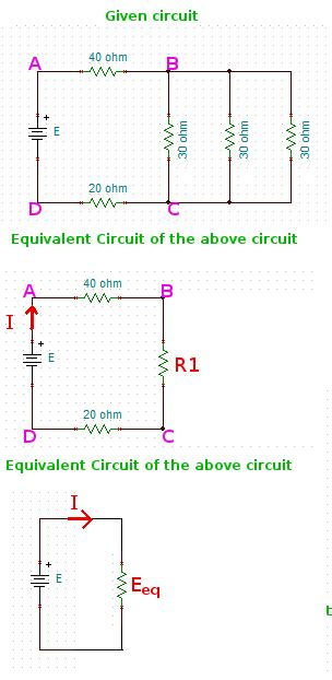 rate  thermal energy generated    ohm