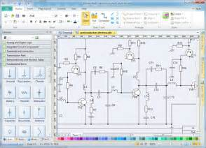 home design software electrical electrical drawing software