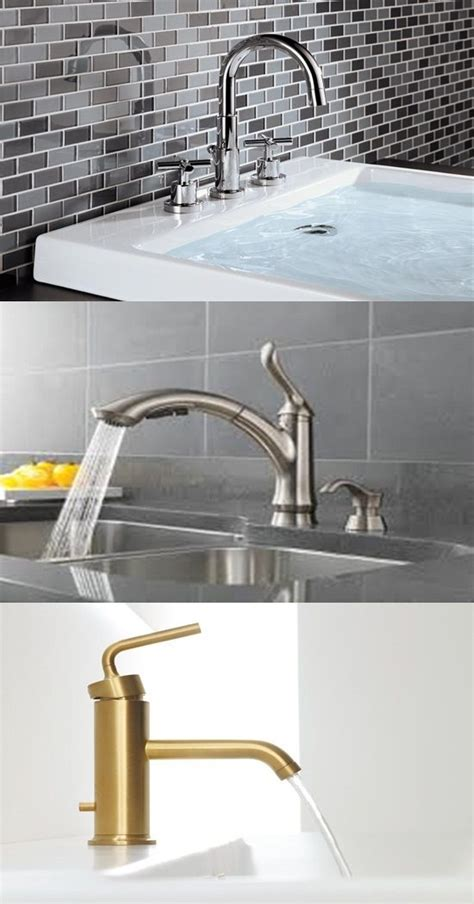 3 tips on choosing a lever faucet for your kitchen