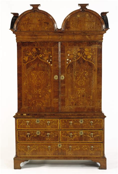 Cabinet Gide by Style Guide Baroque And Albert Museum
