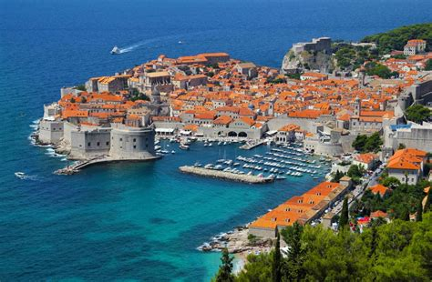 kings landing croatia game of thrones season 6 filming locations in real life